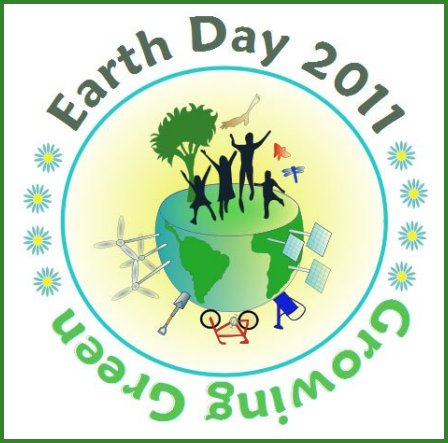 Apr. 22 - Earth Day