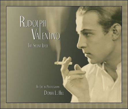 August 23 - Valentino Day