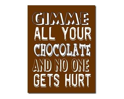 July 27 - Milk Chocolate Day
