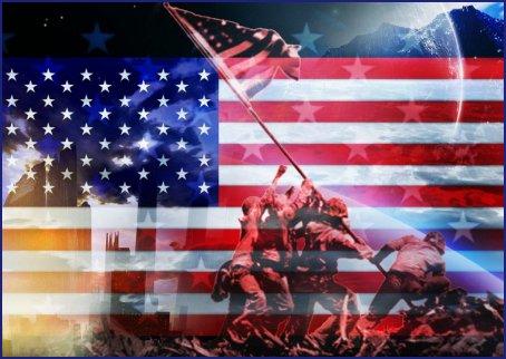 June 14 - Flag Day
