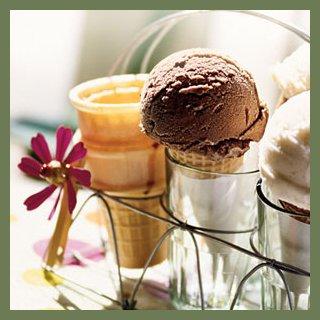 June 07 - Chocolate Ice Cream Day