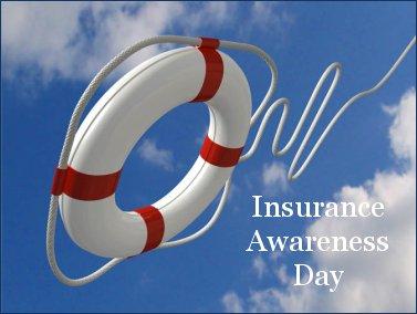 June 28 - Insurance Awareness Day