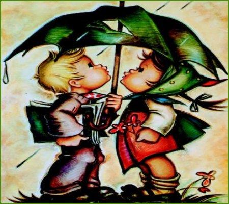 Feb. 10 - Umbrella Day