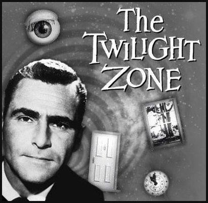 May 11 - Twilight Zone Day