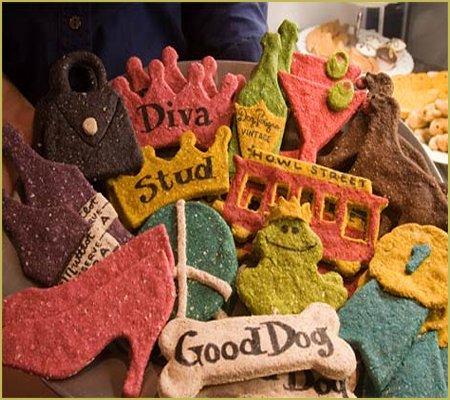 Feb. 23 - Dog Biscuit Appreciation Day